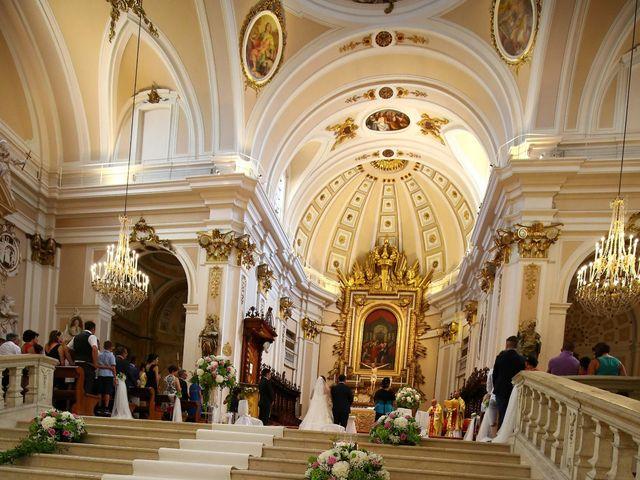 Il matrimonio di Marco e Luana a Chieti, Chieti 8