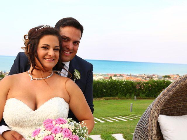 Il matrimonio di Marco e Luana a Chieti, Chieti 12