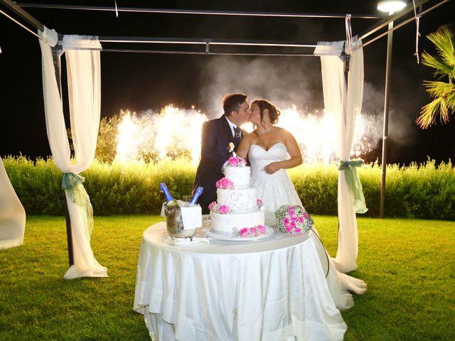 Il matrimonio di Marco e Luana a Chieti, Chieti 13