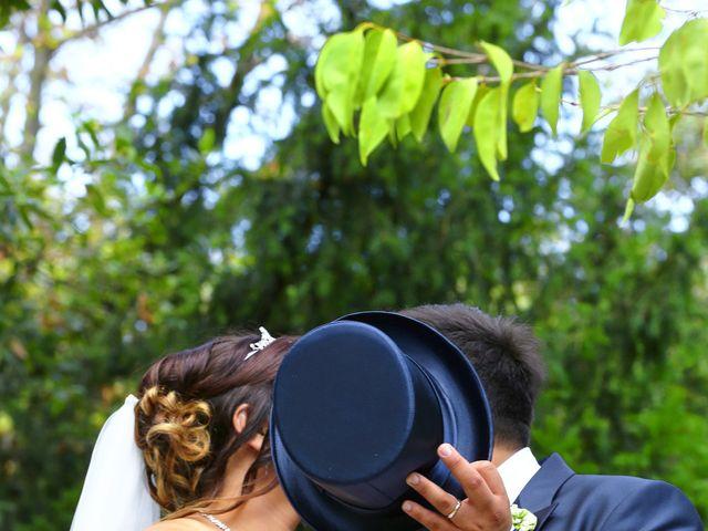 Il matrimonio di Marco e Luana a Chieti, Chieti 16