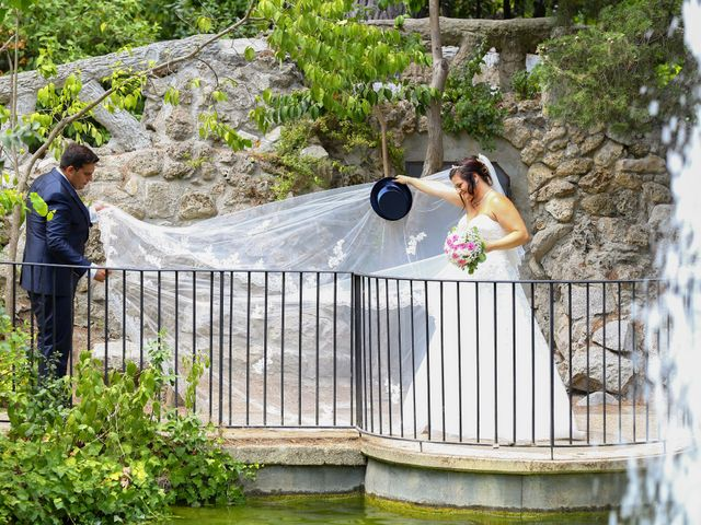 Il matrimonio di Marco e Luana a Chieti, Chieti 17