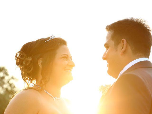 Il matrimonio di Marco e Luana a Chieti, Chieti 18