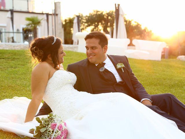 Il matrimonio di Marco e Luana a Chieti, Chieti 19