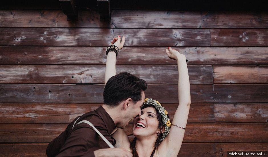 Il matrimonio di Luca e Manuela a Novara, Novara