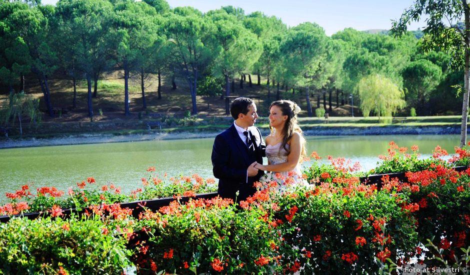Il matrimonio di Benedetto e Linda a Pontedera, Pisa
