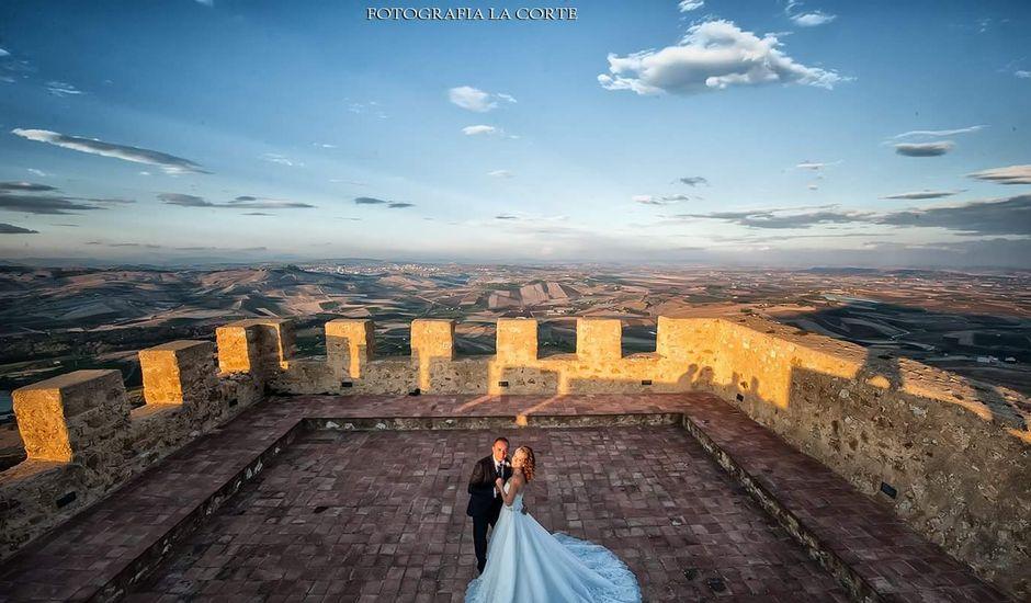 Il matrimonio di Marco e Laura a Naro, Agrigento