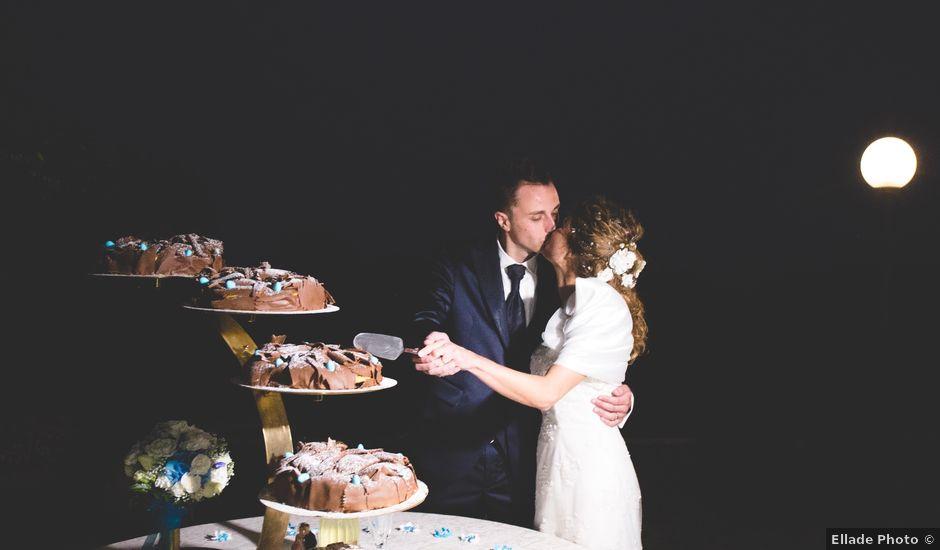 Il matrimonio di Marco e Ombretta a Carmagnola, Torino