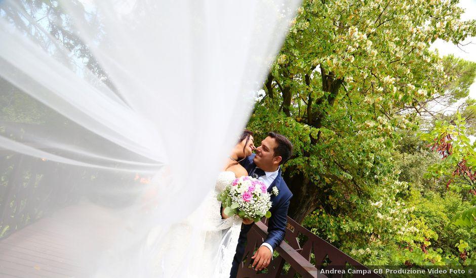 Il matrimonio di Marco e Luana a Chieti, Chieti