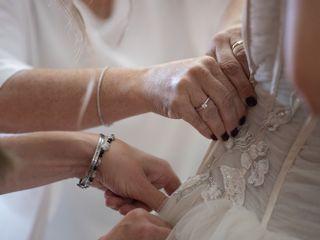 Le nozze di Ramona e Daniele 1