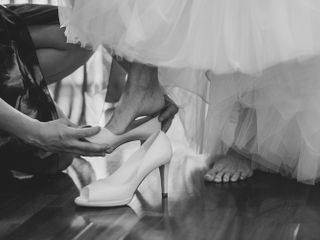 Le nozze di Ramona e Daniele 3