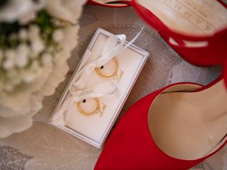 Le nozze di Sara e Christian 3