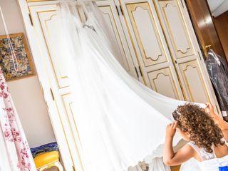 Le nozze di Paulina e Maurizio 2