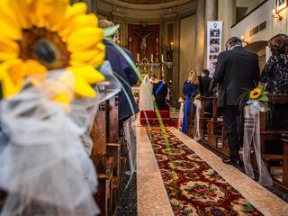 Le nozze di Paulina e Maurizio 3
