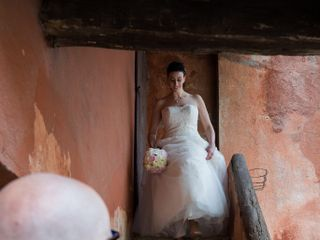 Le nozze di Daniela e Michele 2