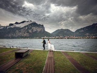 Le nozze di Viola e Alberto