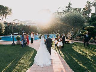 Le nozze di Silvia e Dario 3