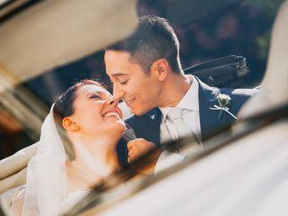 Le nozze di Silvia e Dario
