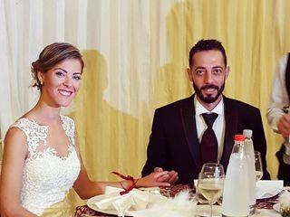 Le nozze di Maria e Alessandro 3