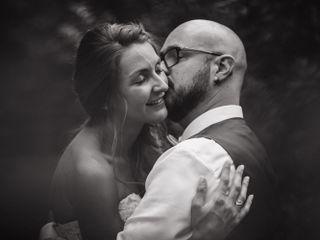 Le nozze di Elena e Giordano