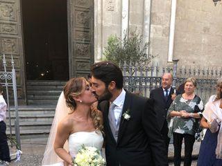 Le nozze di Federica e Vincenzo  1