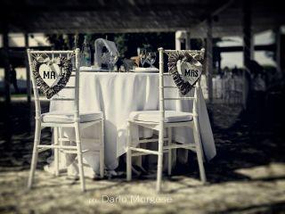 Le nozze di margherita e rocco