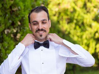 Le nozze di Valentina e Sergio 2