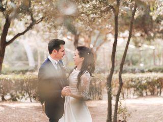 Le nozze di Alessio e Jing