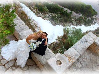 Le nozze di Vincenzo e Silvia