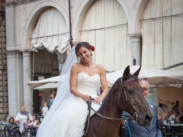 Il matrimonio di Alex e Fiamma a Faenza, Ravenna 7