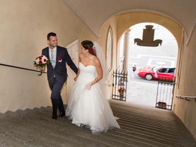 Il matrimonio di Alex e Fiamma a Faenza, Ravenna 8