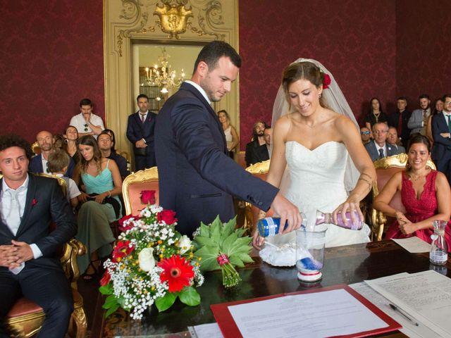 Il matrimonio di Alex e Fiamma a Faenza, Ravenna 9