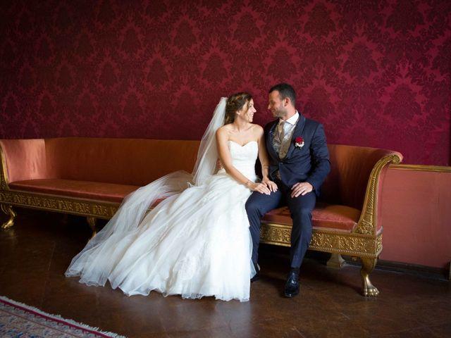 Il matrimonio di Alex e Fiamma a Faenza, Ravenna 10