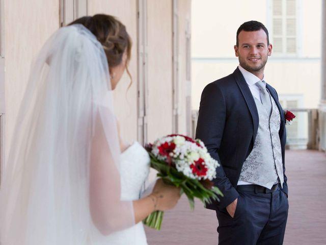 Il matrimonio di Alex e Fiamma a Faenza, Ravenna 11