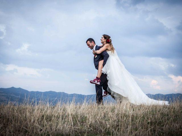 Il matrimonio di Alex e Fiamma a Faenza, Ravenna 13