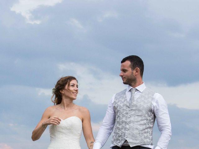 Il matrimonio di Alex e Fiamma a Faenza, Ravenna 14