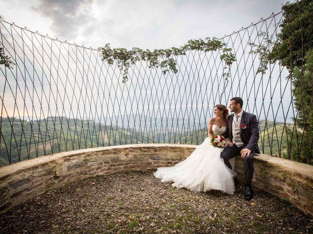 Il matrimonio di Alex e Fiamma a Faenza, Ravenna 16