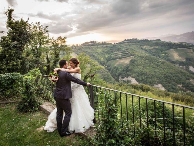 Il matrimonio di Alex e Fiamma a Faenza, Ravenna 2