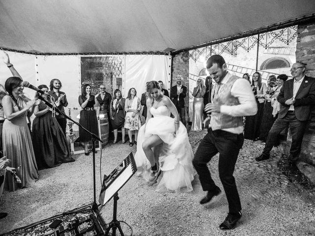 Il matrimonio di Alex e Fiamma a Faenza, Ravenna 18