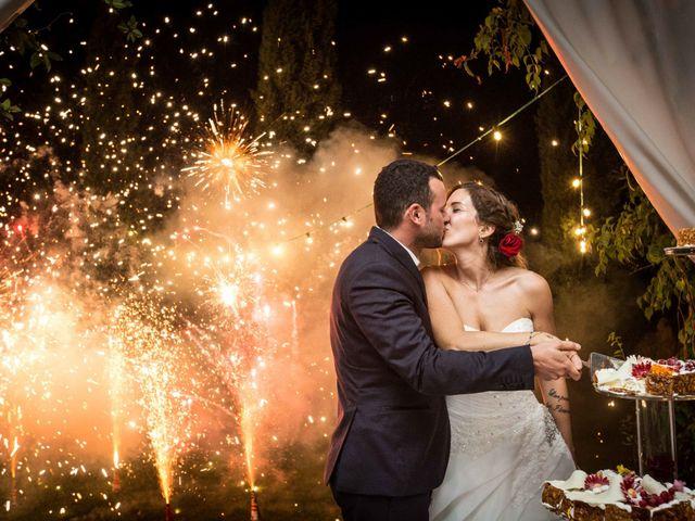 Il matrimonio di Alex e Fiamma a Faenza, Ravenna 19