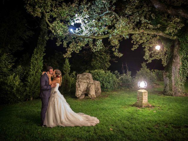 Il matrimonio di Alex e Fiamma a Faenza, Ravenna 21