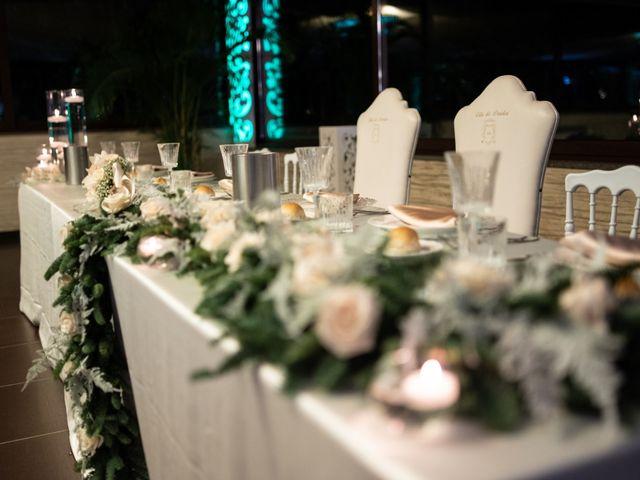 Il matrimonio di Mirko e Elisa a Cerveteri, Roma 6