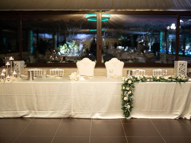 Il matrimonio di Mirko e Elisa a Cerveteri, Roma 8
