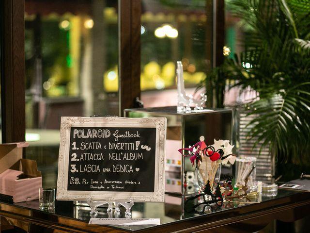 Il matrimonio di Mirko e Elisa a Cerveteri, Roma 12