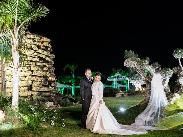 Il matrimonio di Mirko e Elisa a Cerveteri, Roma 19