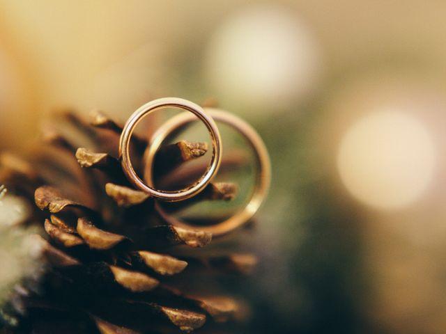 Il matrimonio di Mirko e Elisa a Cerveteri, Roma 20