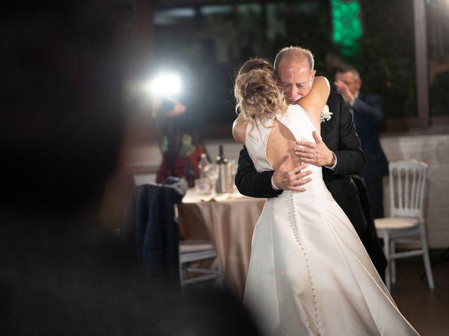 Il matrimonio di Mirko e Elisa a Cerveteri, Roma 21
