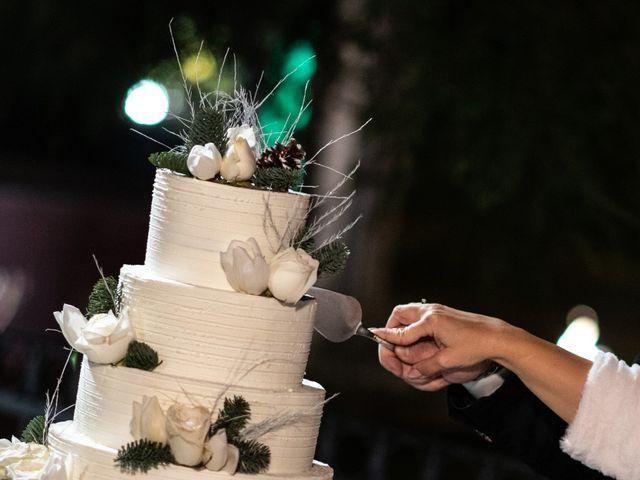 Il matrimonio di Mirko e Elisa a Cerveteri, Roma 22