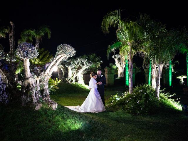 Il matrimonio di Mirko e Elisa a Cerveteri, Roma 32