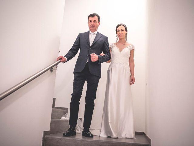 Il matrimonio di Alessandro e Eleonora a Forlì, Forlì-Cesena 7