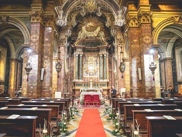 Il matrimonio di Alessandro e Eleonora a Forlì, Forlì-Cesena 8